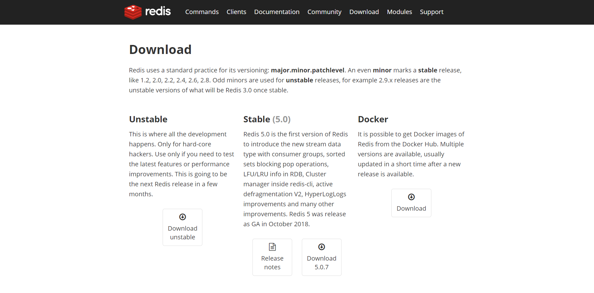 centos-download-official